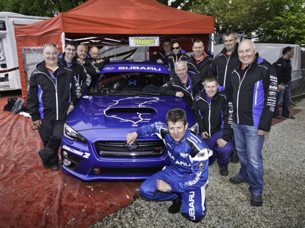 2015-Subaru-WRX-STI-Isle-of-Man-lap-record-2