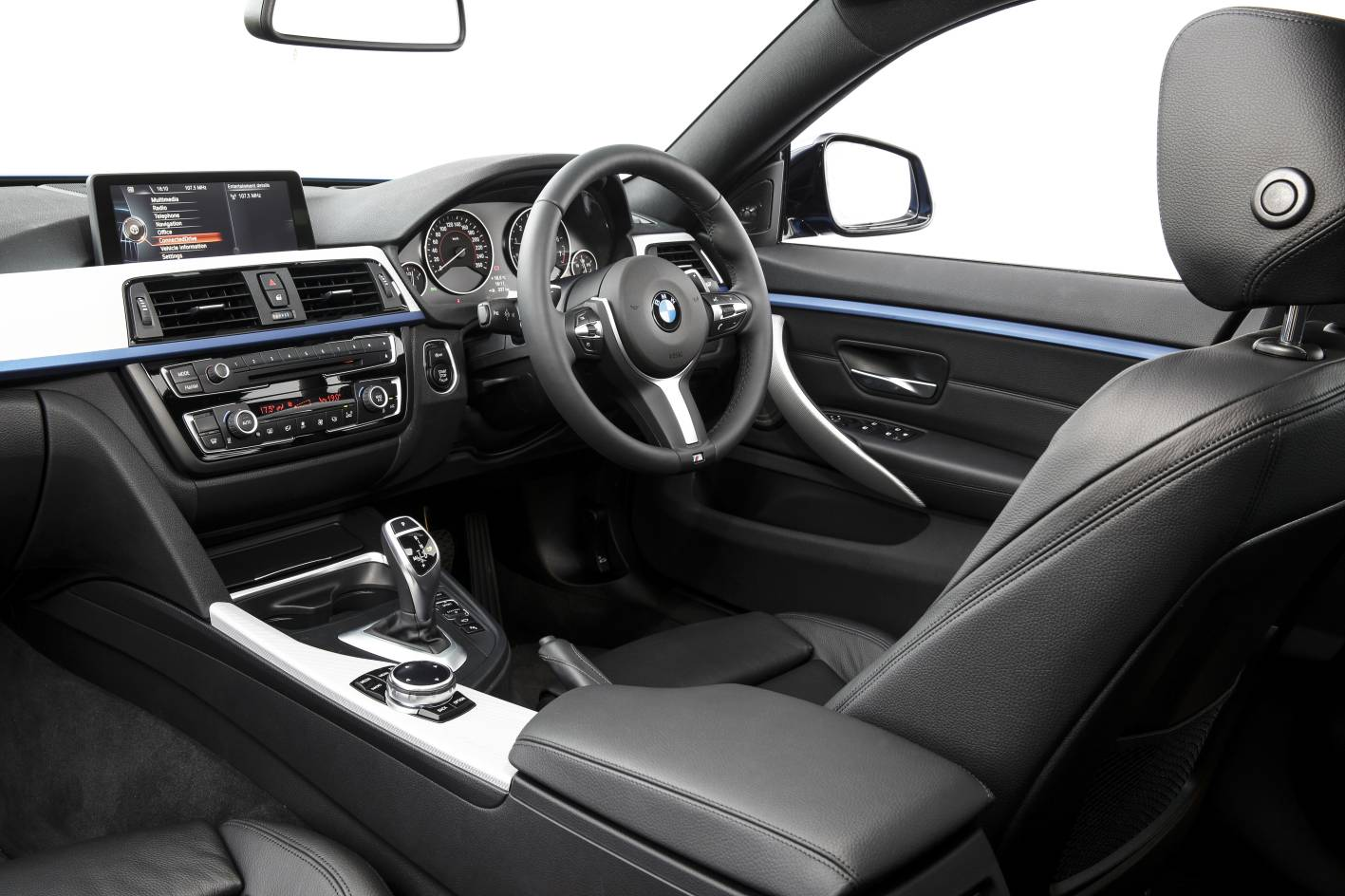 BMW Cars News Series Gran Coupé Pricing And Specifications - 2014 bmw 4 series gran coupe price
