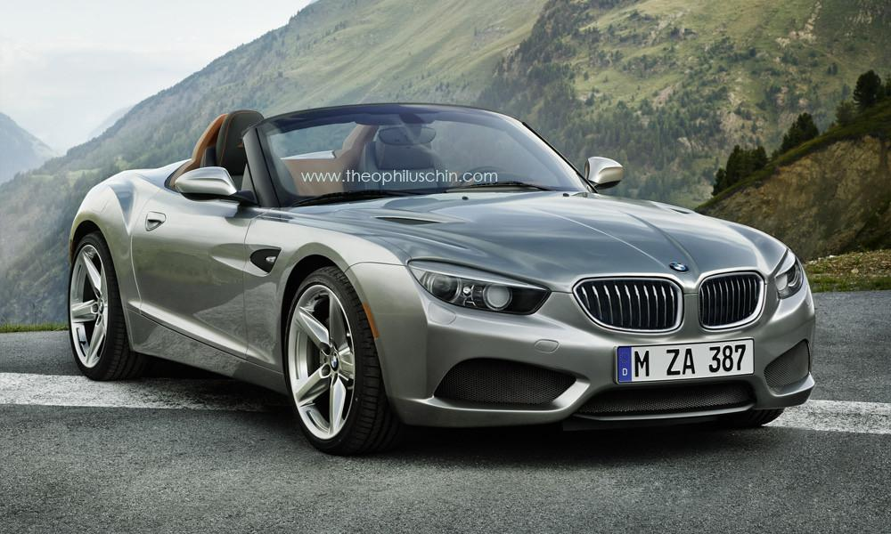 Bmw Cars News Z2 Envisioned Could Launch As Early As 2016