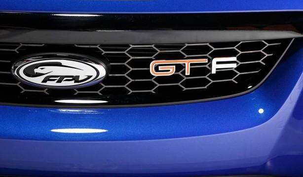 FPV GT F 351 teaser