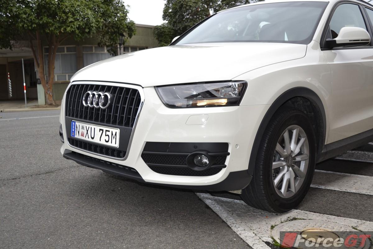 2017 Audi Q3 Towing Capacity >> Audi Q3 Towing Capacity | Autos Post