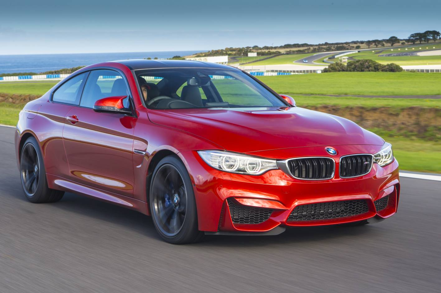 bmw cars news 2014 m3 sedan and m4 coupe pricing announced. Black Bedroom Furniture Sets. Home Design Ideas