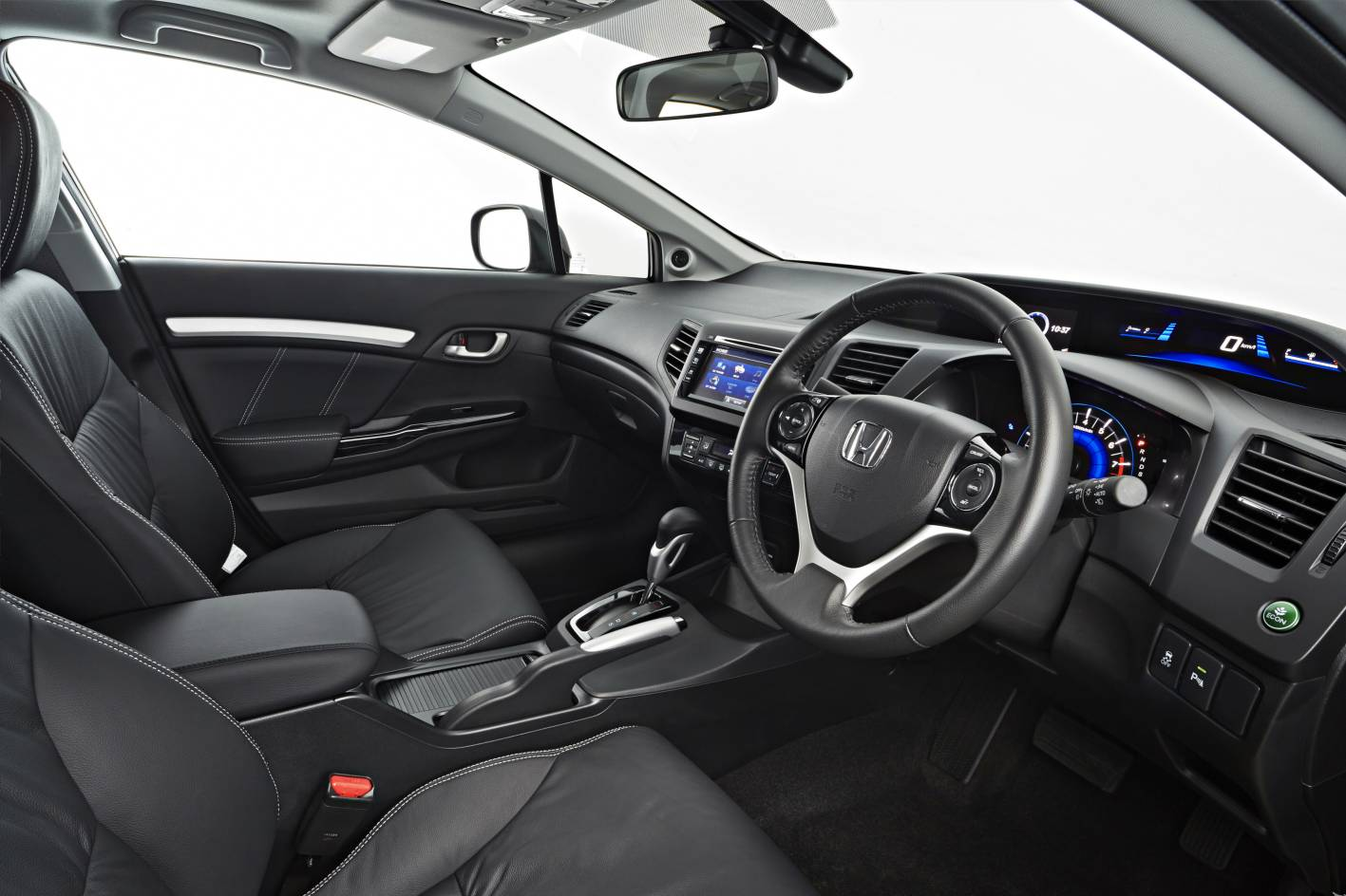 New 2012 Honda Civic Interior Release And Price On Prices Autos Post
