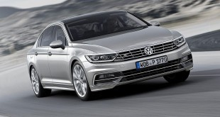 2015 Volkswagen Passat Sedan - main