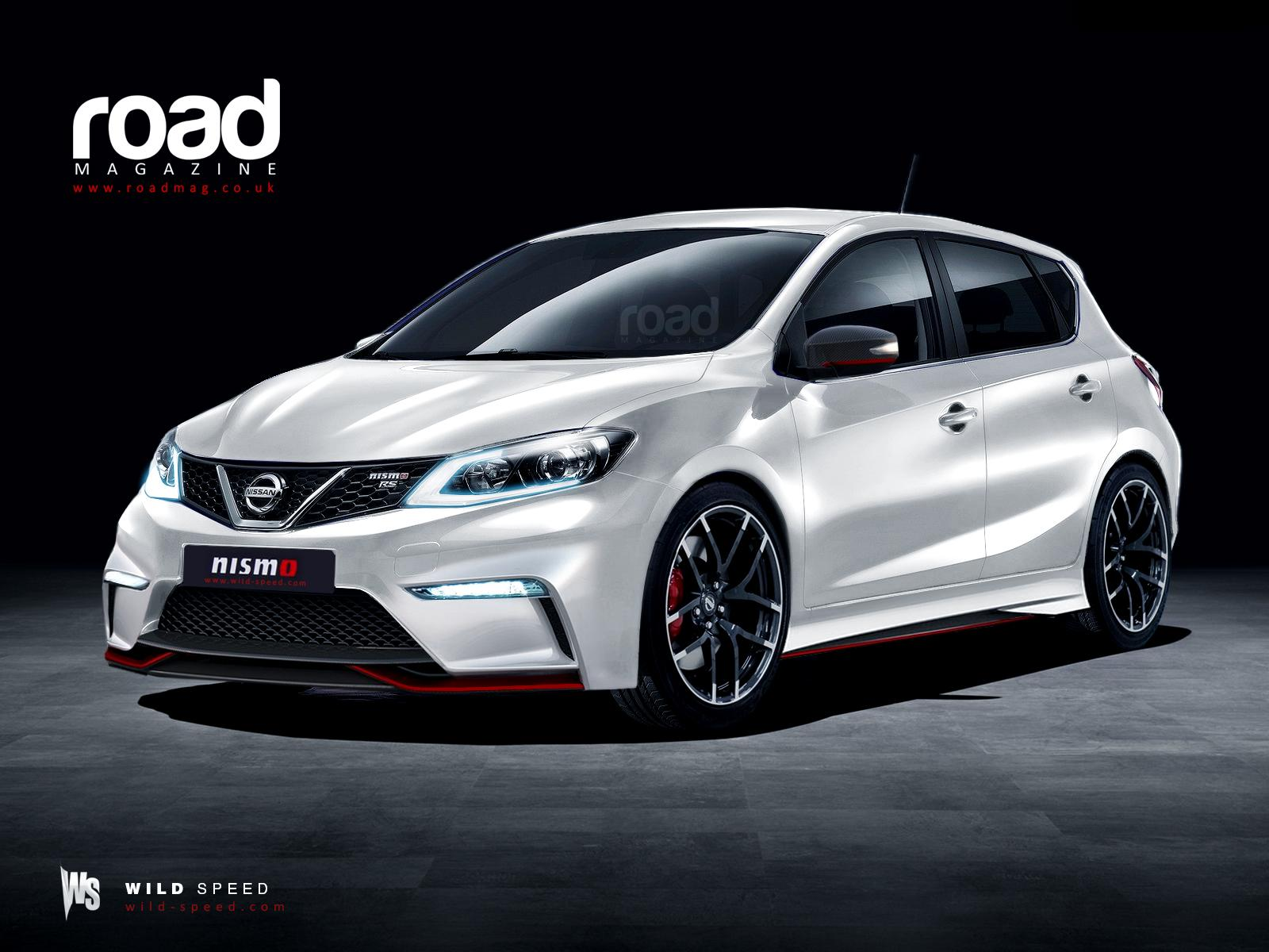 Nissan Cars News 198kw Turbo Four For Nismo Performance