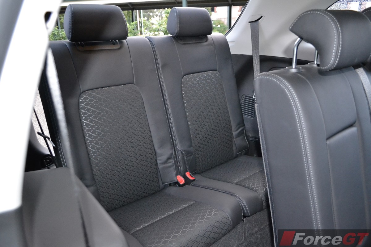 Holden Captiva Review 2014 Captiva 7