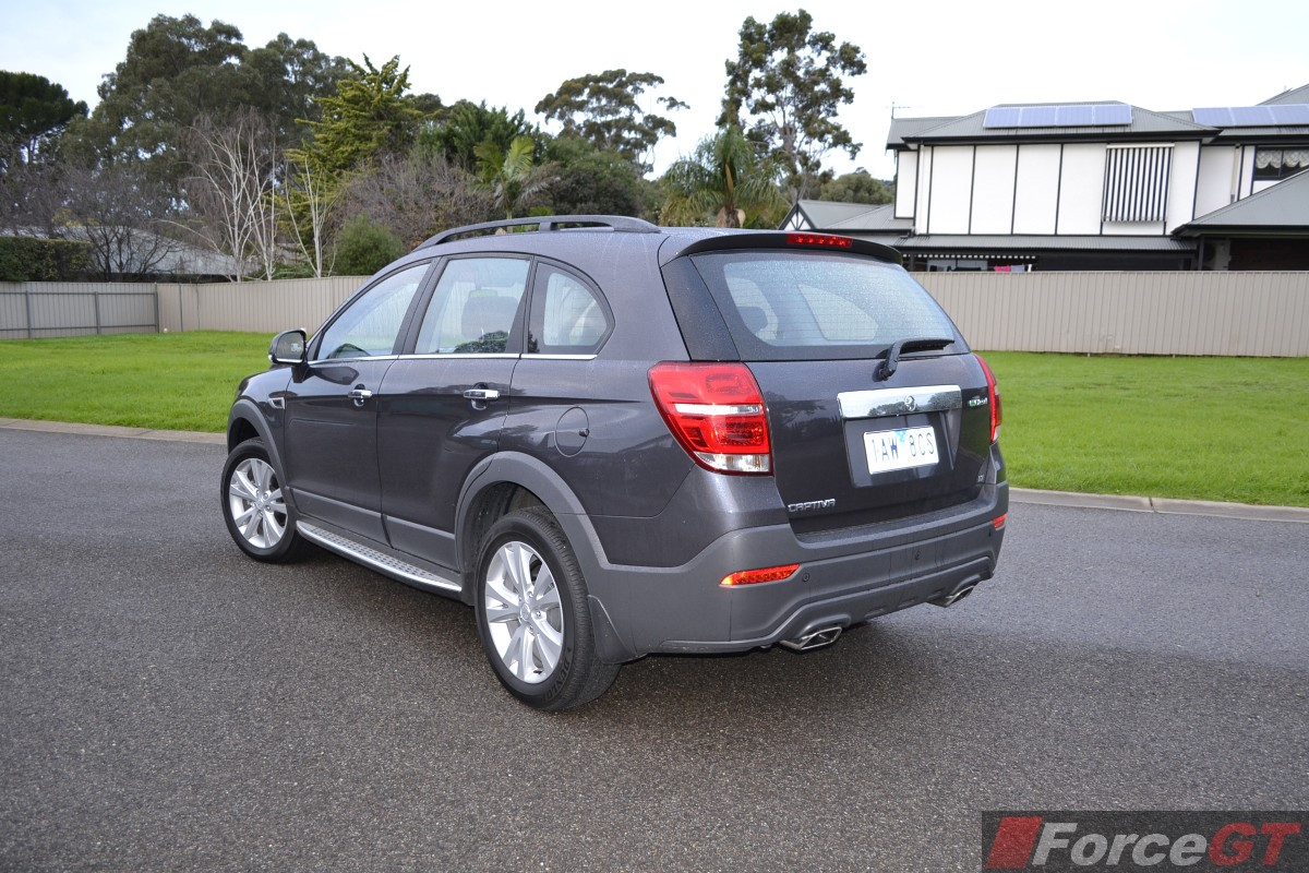 towing capacity on a 2014 captiva autos post. Black Bedroom Furniture Sets. Home Design Ideas