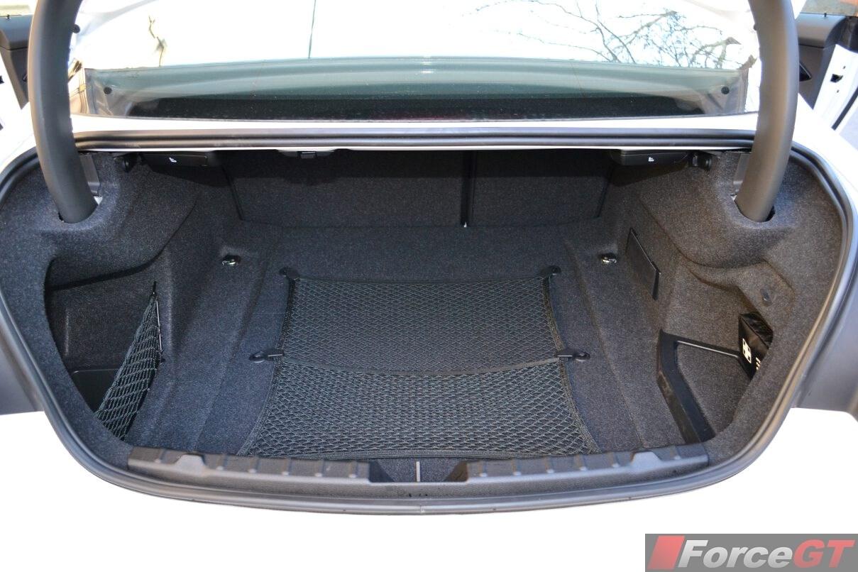 BMW 428I Convertible >> BMW 4 Series Review: 2014 BMW 420i Coupé
