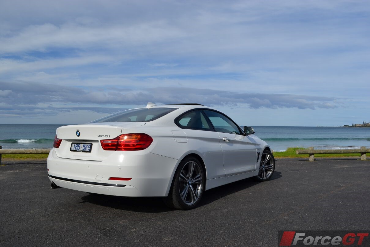 2014 bmw 4 series coupe review. Cars Review. Best American Auto & Cars Review