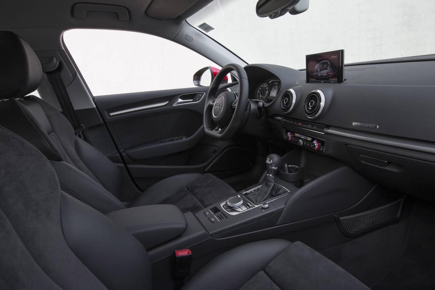 Audi a3 e tron interior for Audi a3 onderdelen interieur