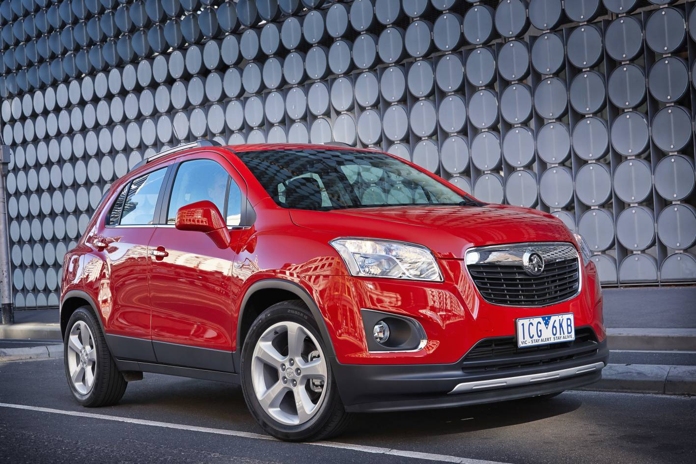 holden trax review 2014 holden trax ltz 14 turbo