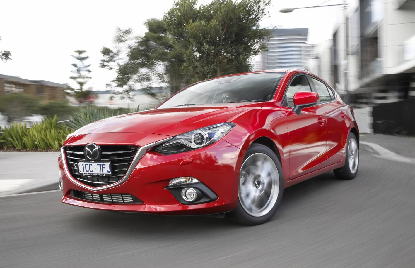 mazda cars news diesel powered xd astina joins mazda3 range. Black Bedroom Furniture Sets. Home Design Ideas