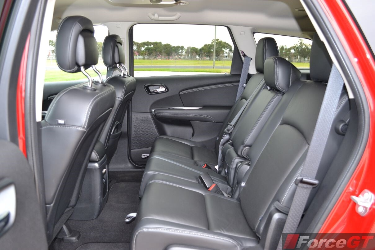 Which 2014 Jeep Has 3rd Row Seating | Autos Weblog