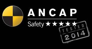 ANCAP safety logo