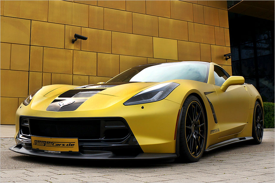 How Much Will The Corvette Zo6 2015 Cost | 2017 - 2018 Best Cars Reviews
