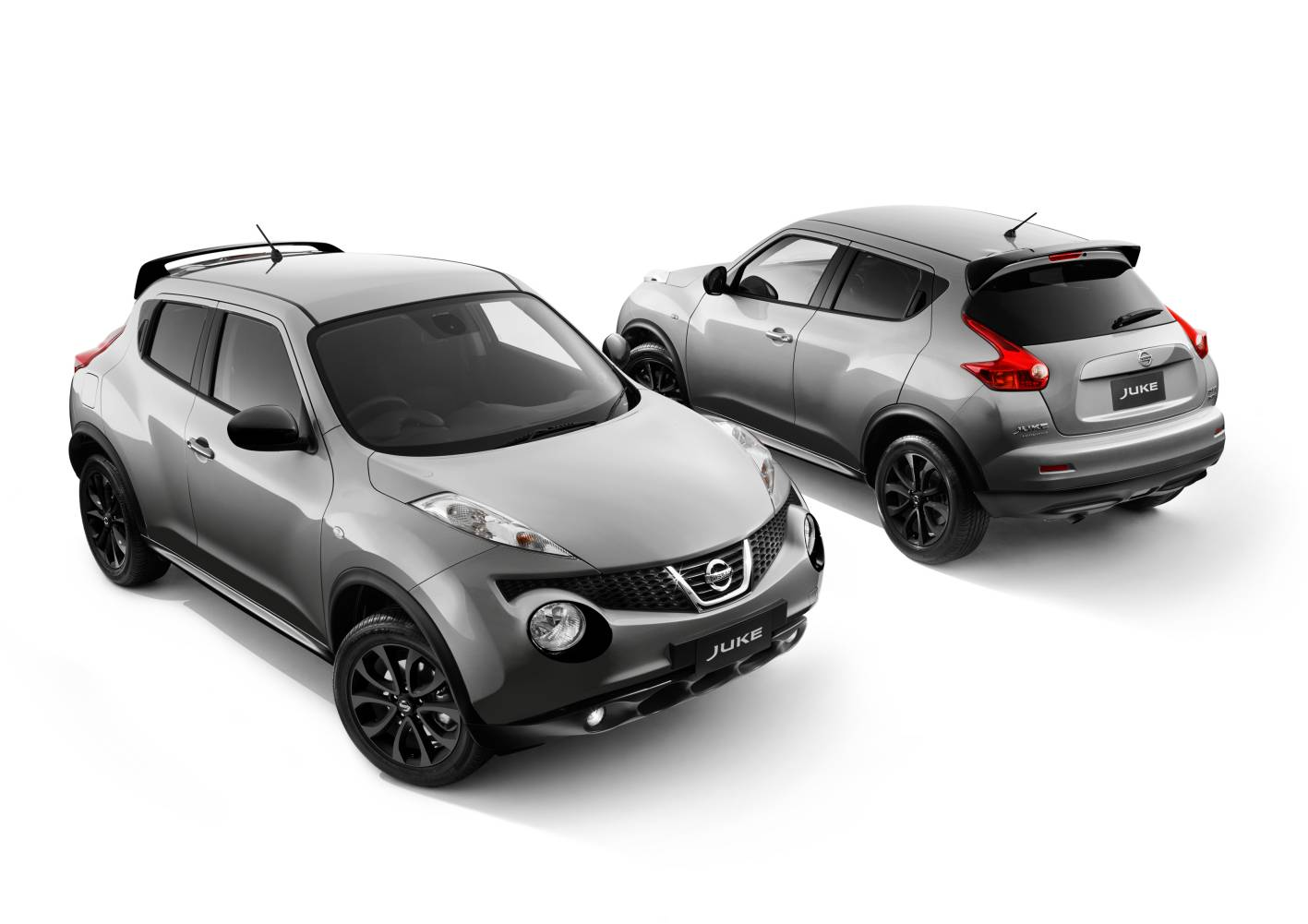 Nissan outs juke midnight edition forcegt com