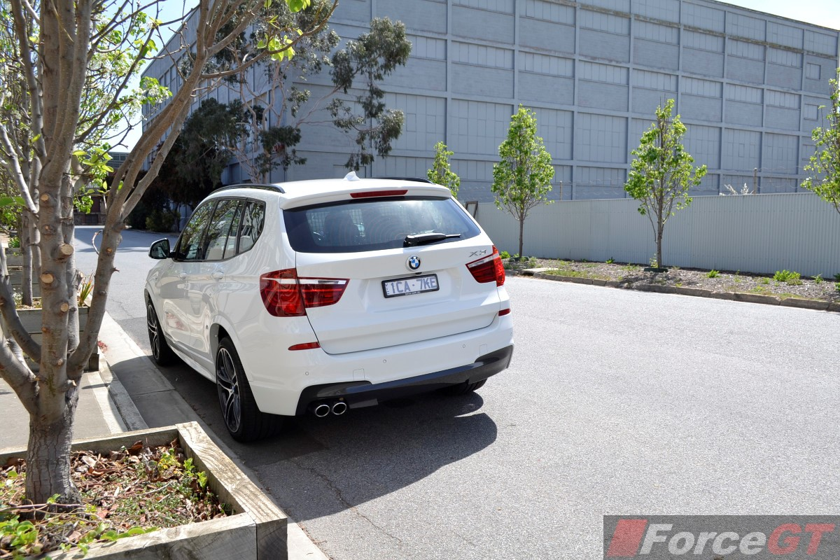Bmw X5 Tow Capacity >> Tow Capacity Of A 2014 X3 | Autos Post