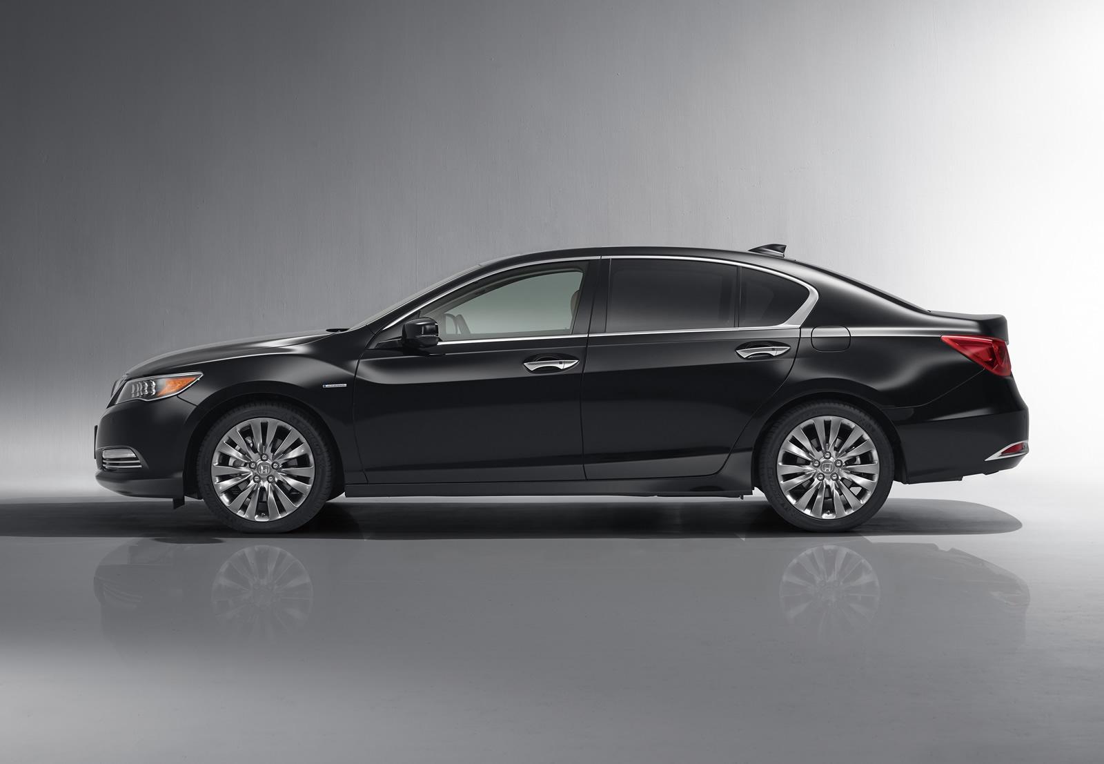 honda cars news 2015 honda legend unveiled gets hybrid drivetrain. Black Bedroom Furniture Sets. Home Design Ideas