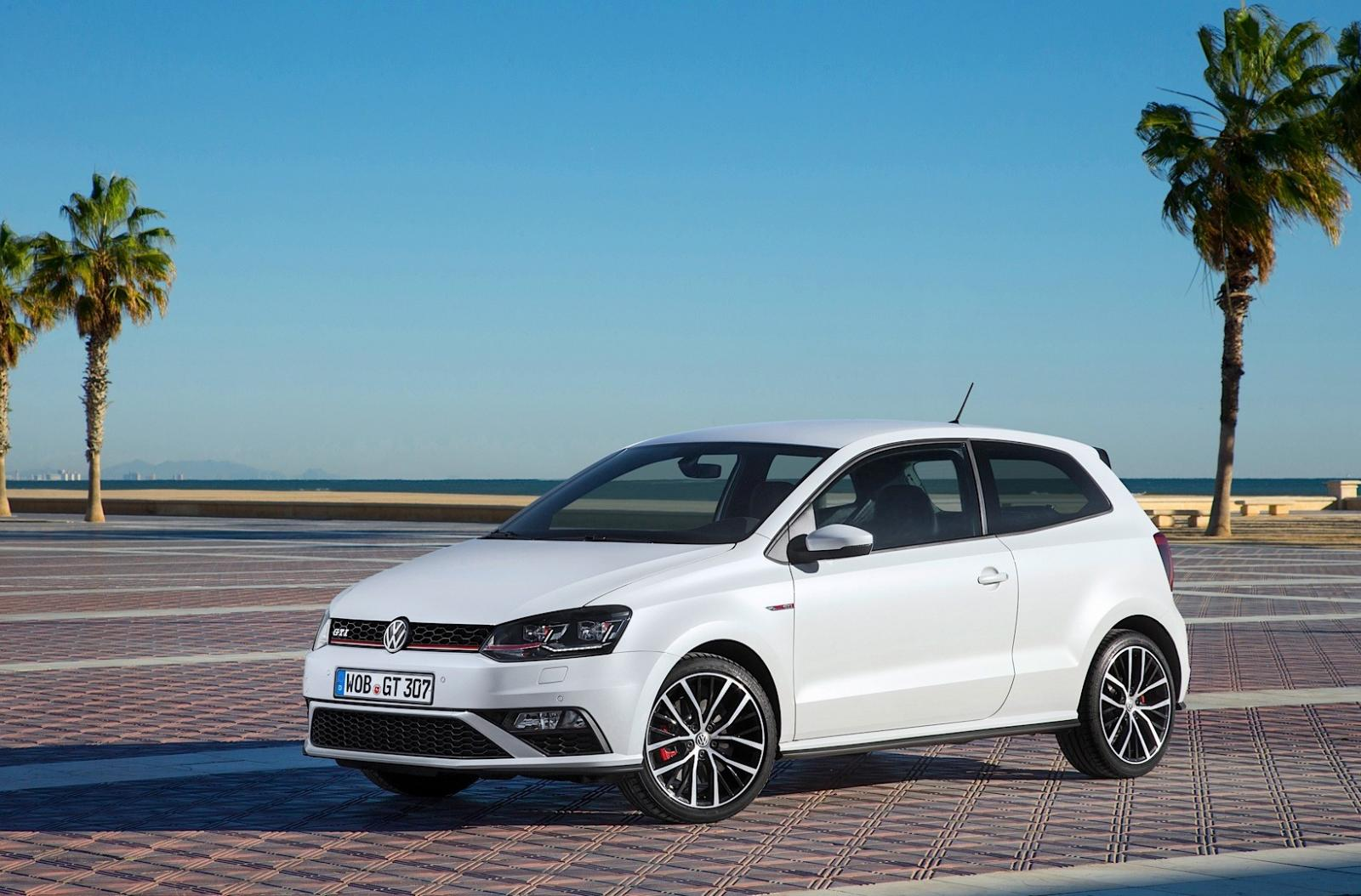 volkswagen cars news polo gti detailed gets adaptive dampers. Black Bedroom Furniture Sets. Home Design Ideas