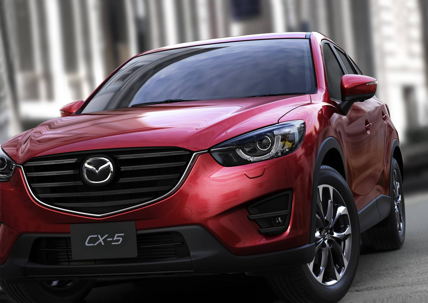 2015 mazda6 and mazda cx 5 facelift unveiled. Black Bedroom Furniture Sets. Home Design Ideas