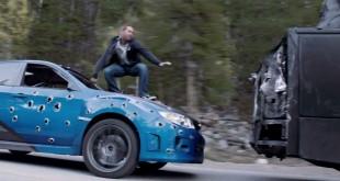 Fast & Furious 7 trailer