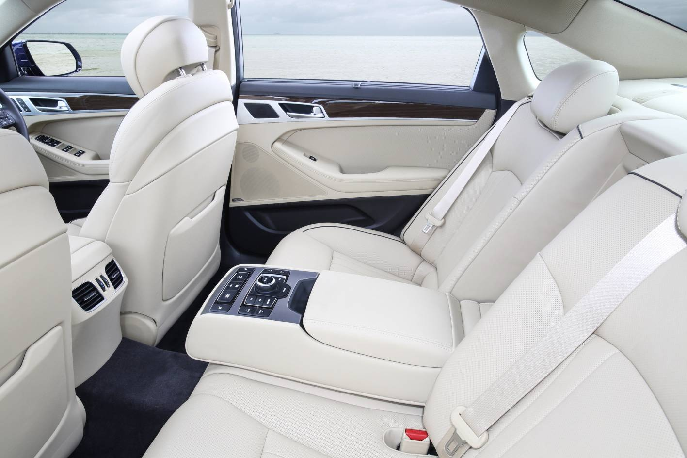 Hyundai Cars News Flagship Rear Drive Genesis On Sale Now From 60k