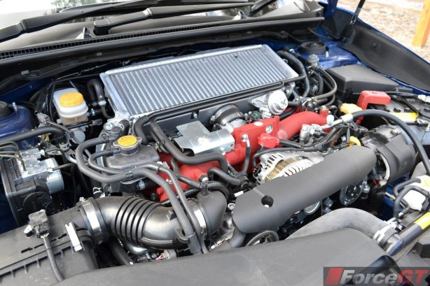 2014-subaru-wrx-sti-engine-bay