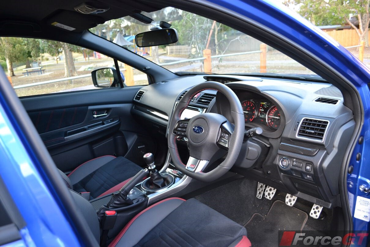 Subaru Wrx Sti Review 2014 Wrx Sti