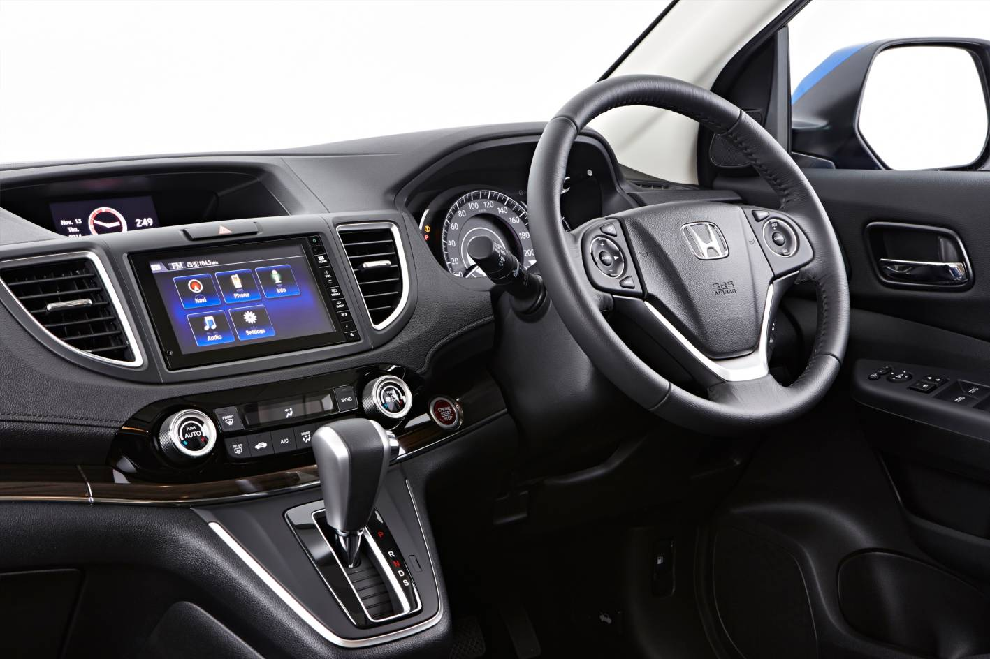 Honda crv lx 2015 interior autos post for Interior honda crv