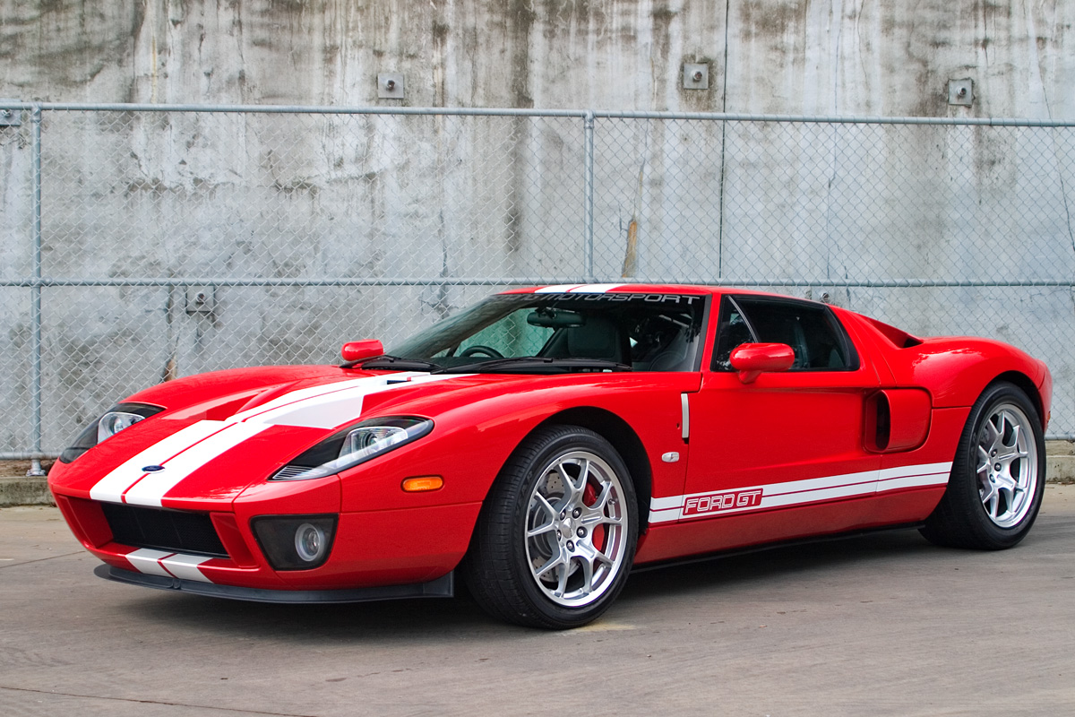 ford cars news ford gt successor rumoured to debut in detroit - Ford Gt 2010