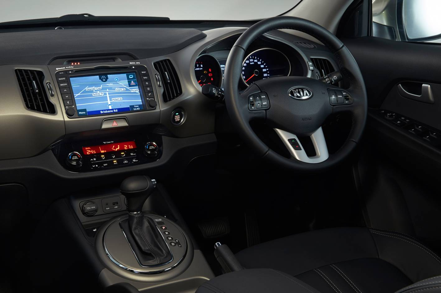 kia sportage review 2014 kia sportage suv. Black Bedroom Furniture Sets. Home Design Ideas