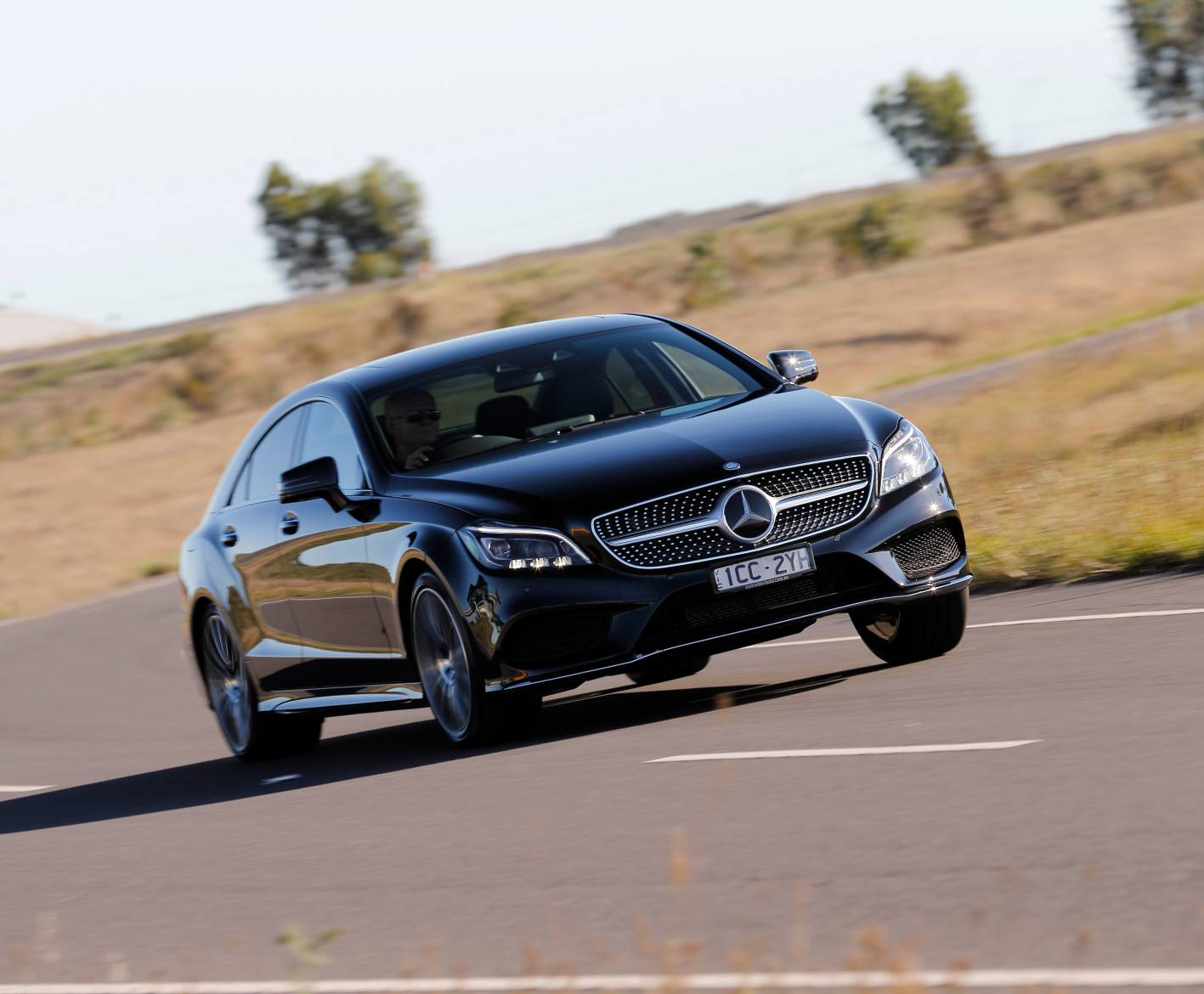 mercedes benz revises cls coupe and cls shooting brake for 2015. Black Bedroom Furniture Sets. Home Design Ideas