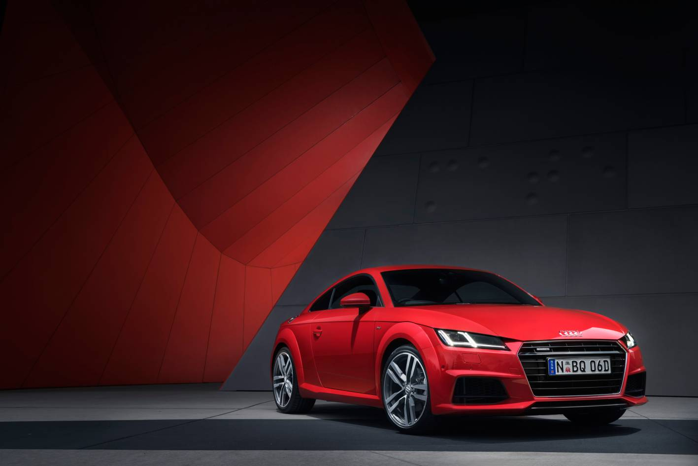 Audi Cars News Audi Passes On Lct Concessions In Full