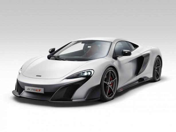 McLaren 675LT front quarter-1