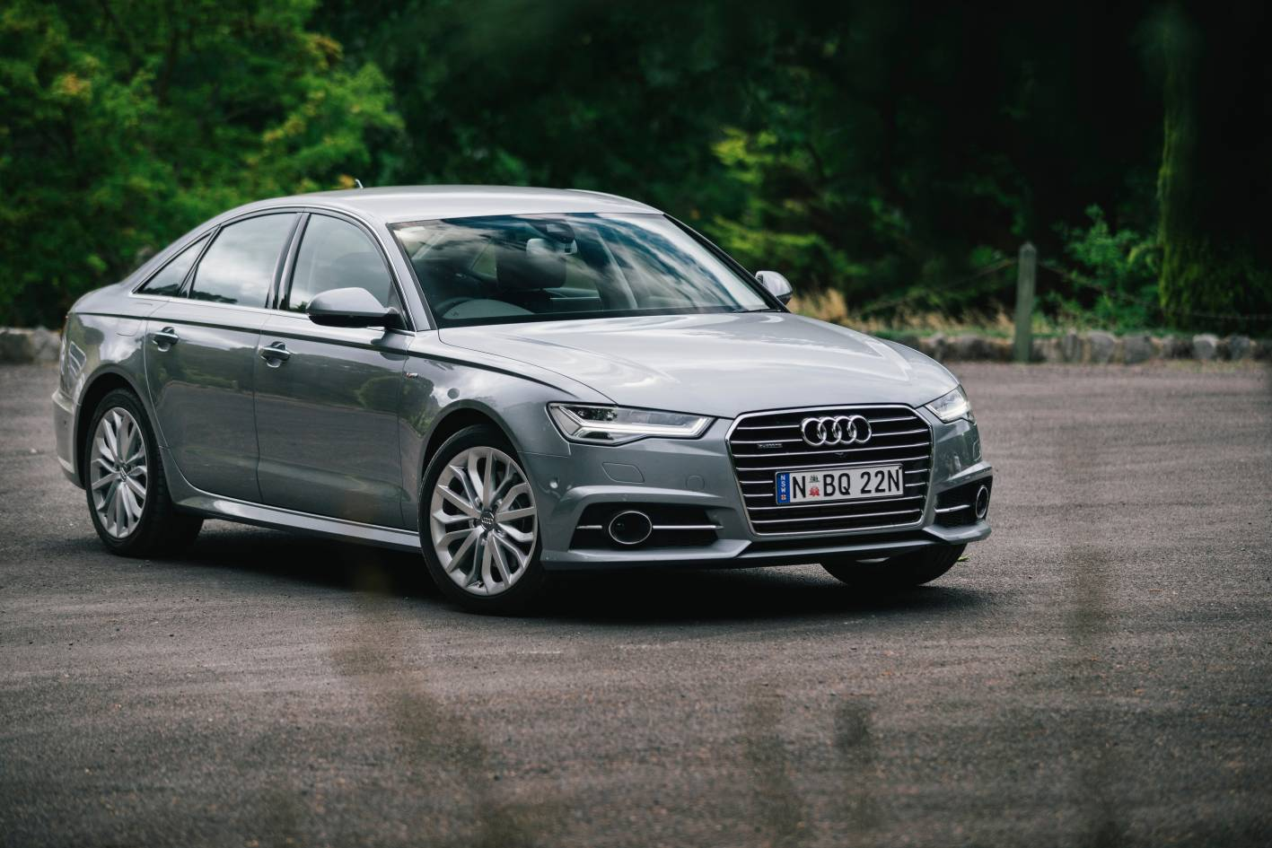 Refreshed 2015 Audi A6 And S6 Land In Australia Forcegt Com
