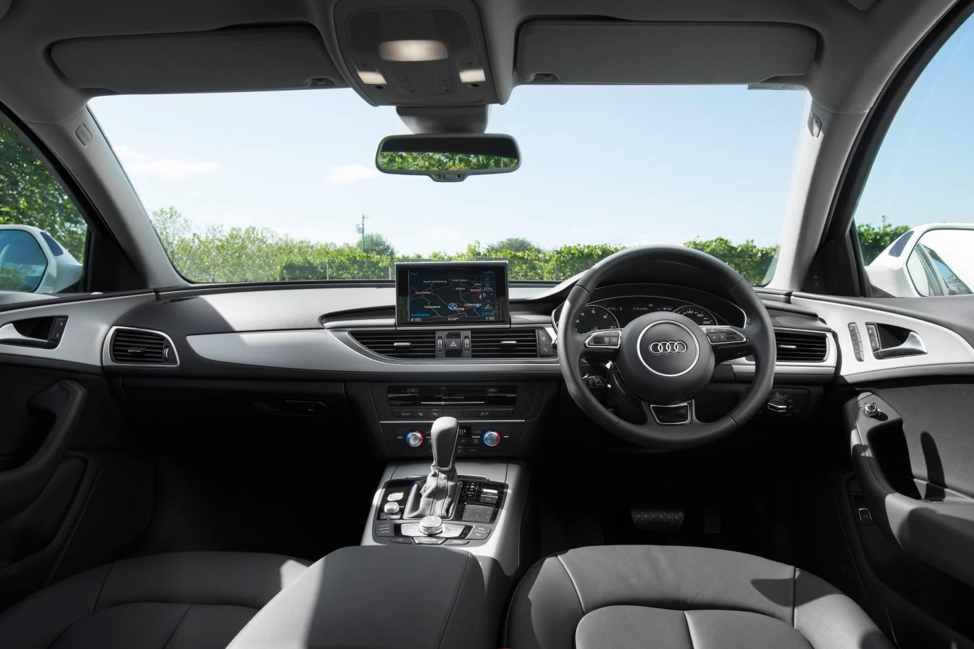 audi 2015 a6 interior. 2015audia6faceliftinterior audi 2015 a6 interior