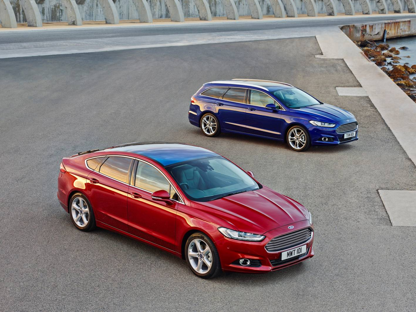 2015 ford mondeo pricing starts at 32 790. Black Bedroom Furniture Sets. Home Design Ideas