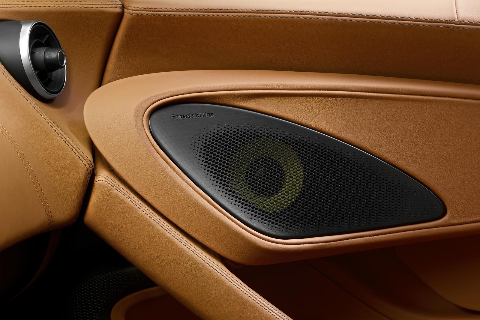 mclaren 570s coupe b&o sound - forcegt