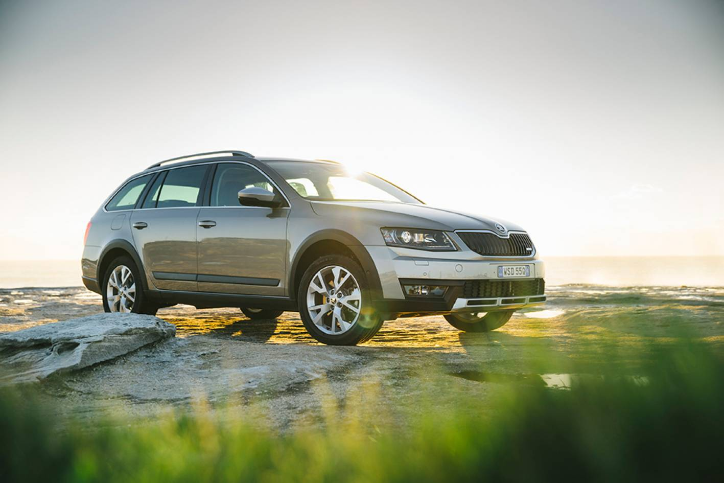 skoda cars news octavia scout 4x4 joins australian range. Black Bedroom Furniture Sets. Home Design Ideas