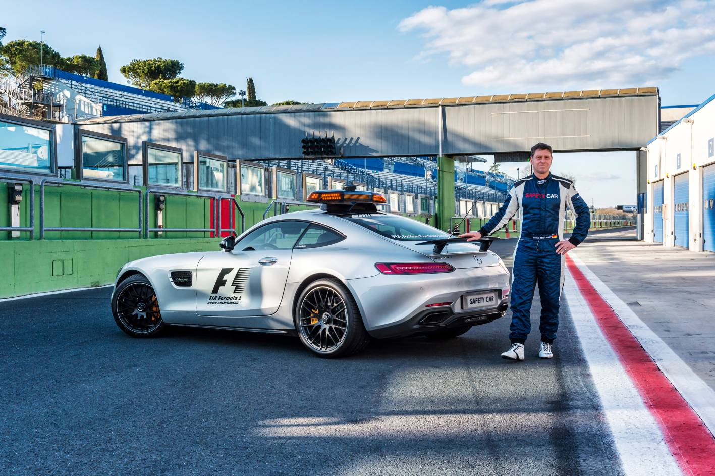 mercedes amg gt s and c 63 s as official cars for 2015 f1 season. Black Bedroom Furniture Sets. Home Design Ideas