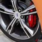 2015 Ford Falcon XR8 Brembo brakes