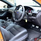 2015 Ford Falcon XR8 dashboard