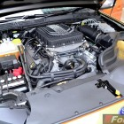 2015 Ford Falcon XR8 engine