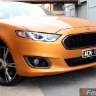2015 Ford Falcon XR8 front-1