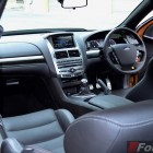2015 Ford Falcon XR8 interior