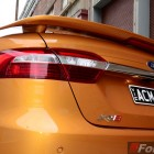 2015 Ford Falcon XR8 rear