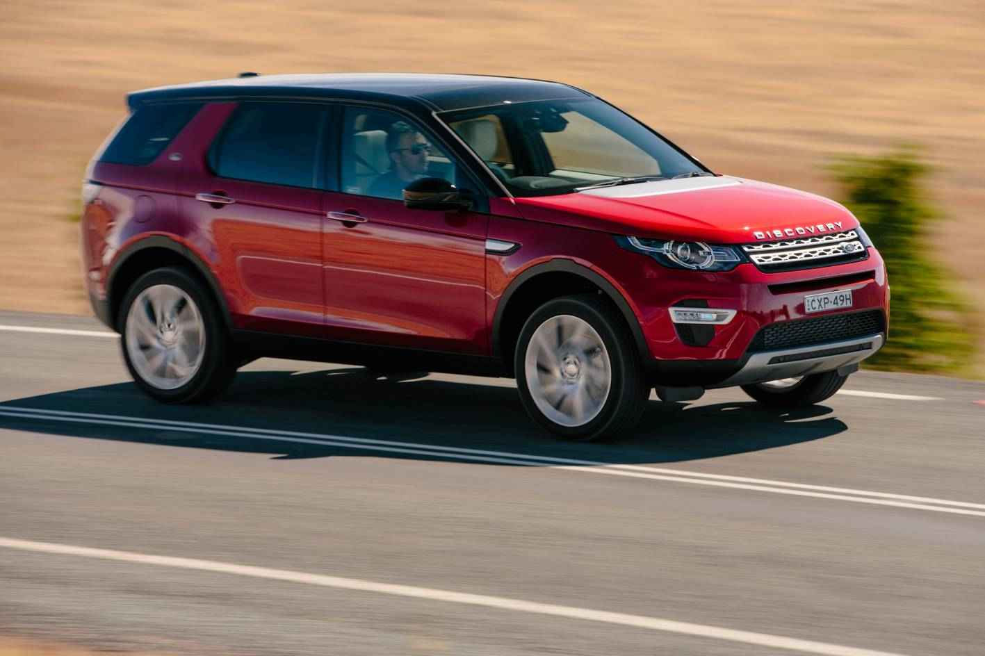 Land Rover Cars News 2015 Discovery Sport Pricing And