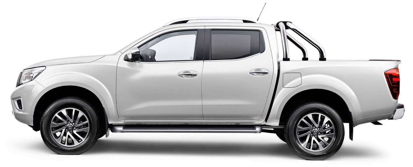 Nissan Cars News 2015 Navara Pricing And Specification