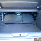 2015 Peugeot 308 Allure 1.6 boot space