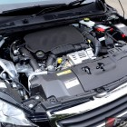 2015 Peugeot 308 Allure engine